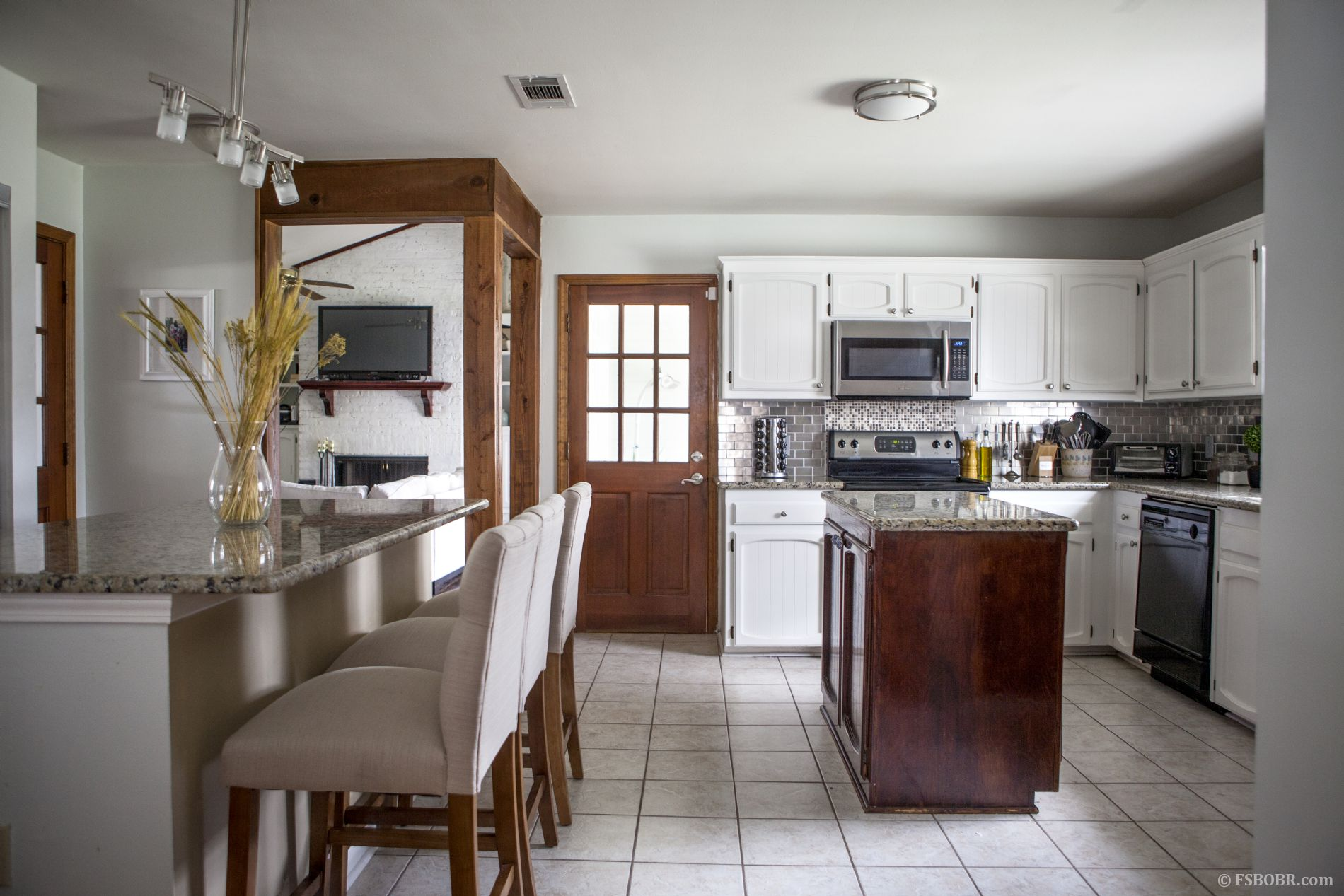 Beautifully updated home in VERY desirable area 1855 Gamwich Rd