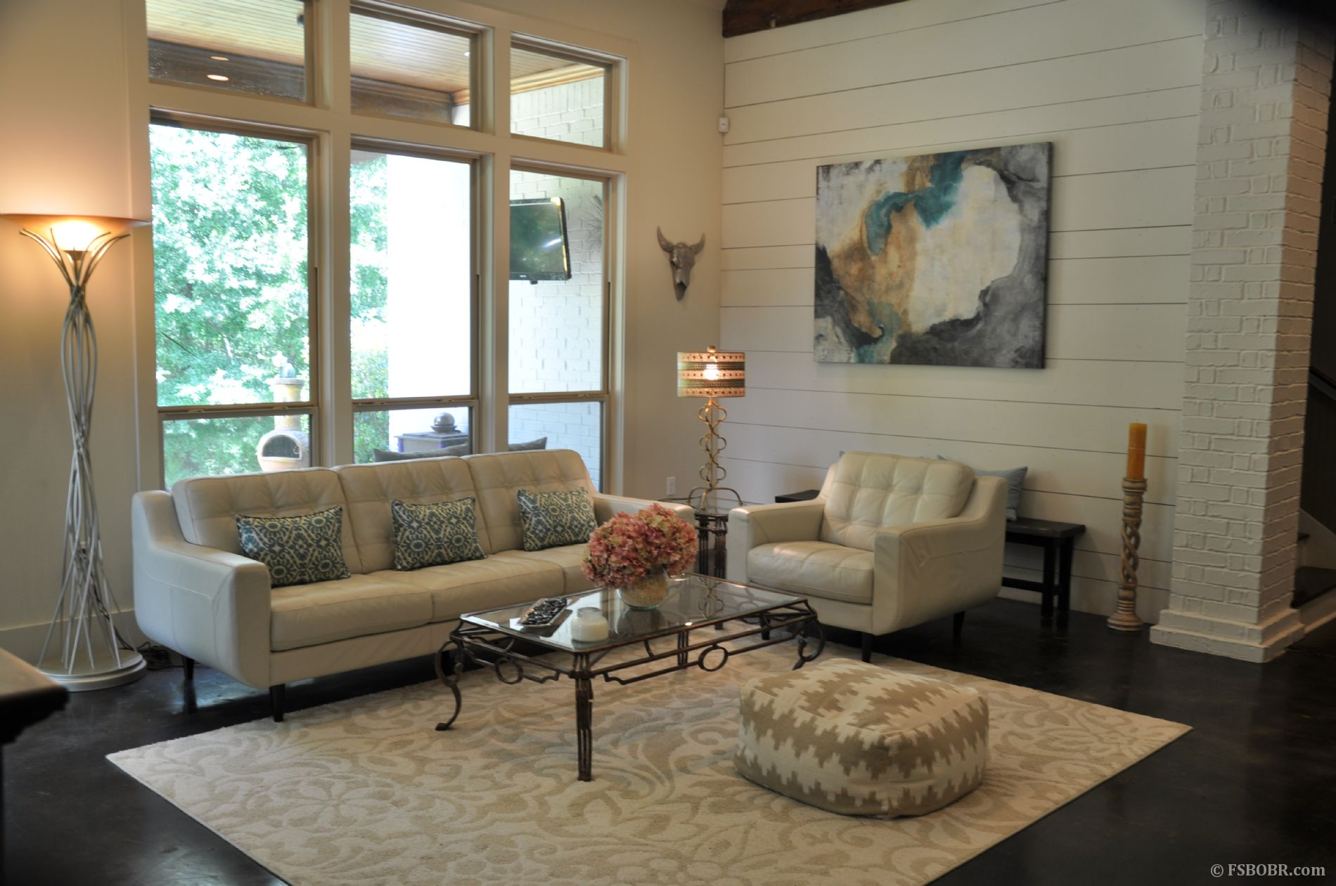 Beautiful custom built home with wooded backyard 8510 Cariole