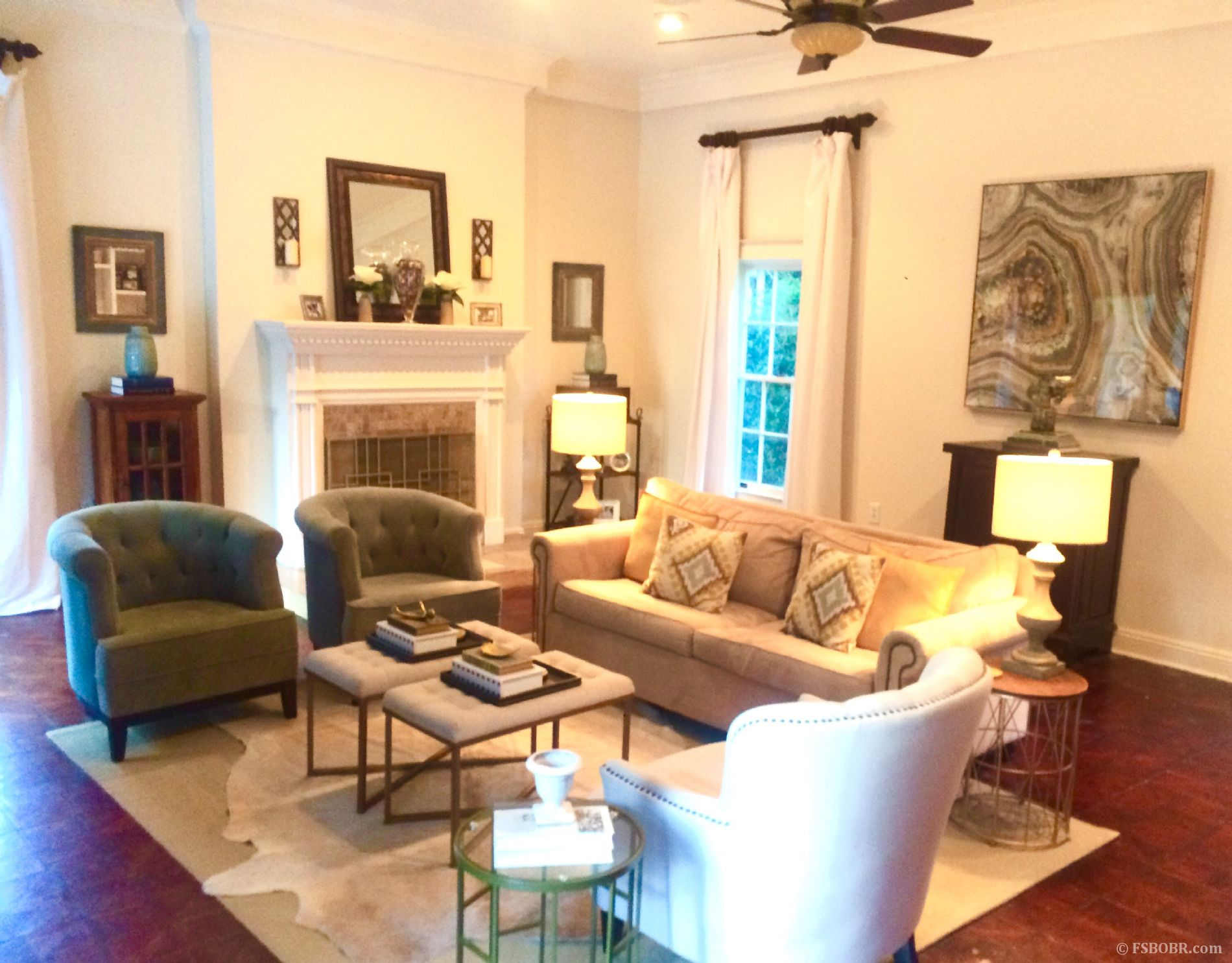 Charming Old Goodwood home with large lot & newly renovated pool